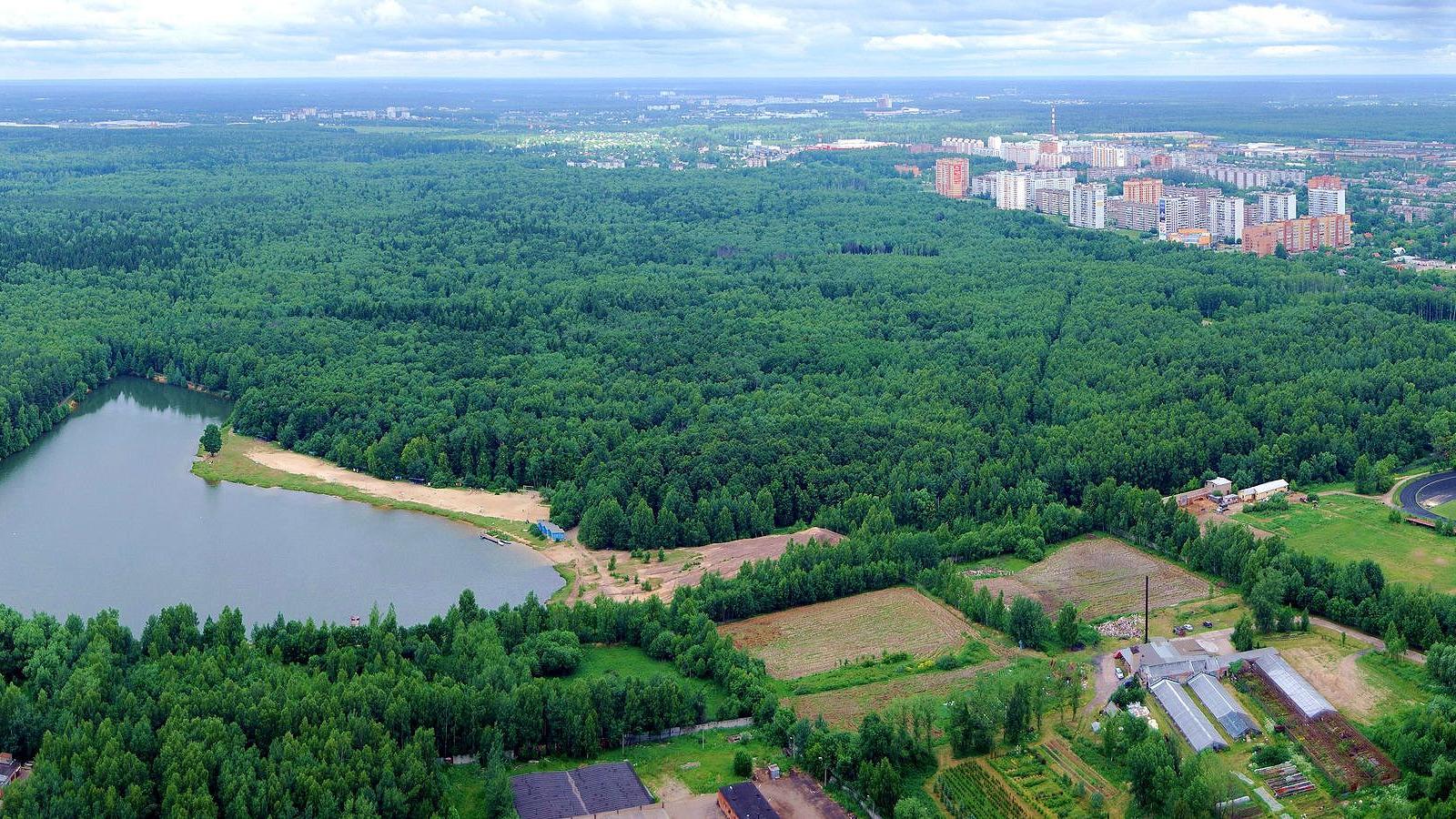 Подписано соглашение о строительстве ЛОС в городе Электросталь