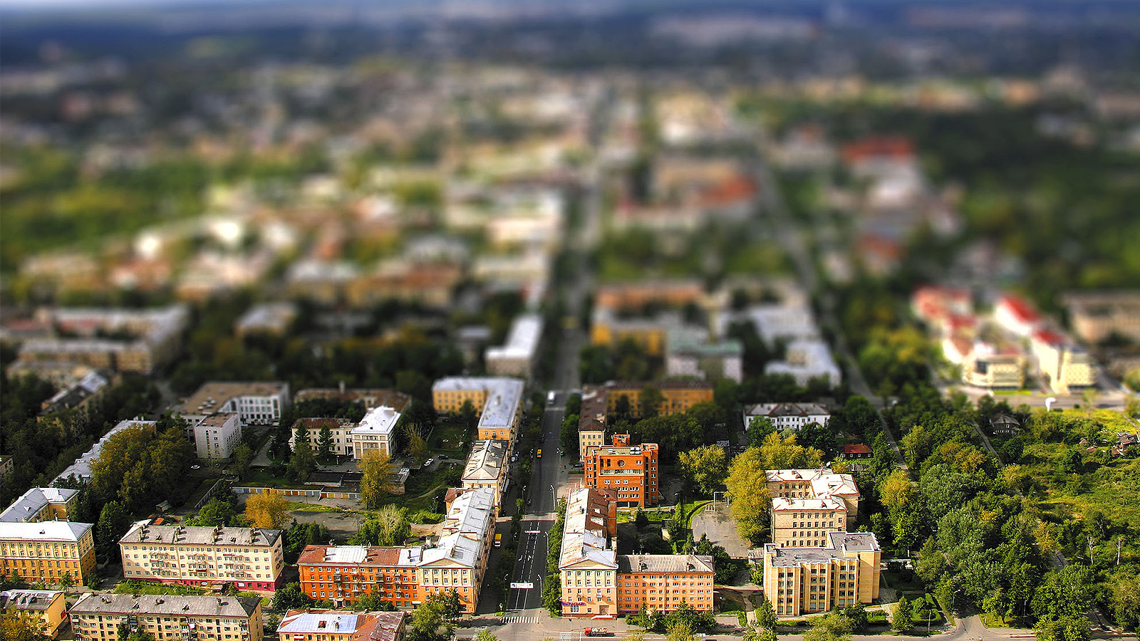 Какие инвестиционные проекты будут реализовываться в Петрозаводске в 2016-м году?