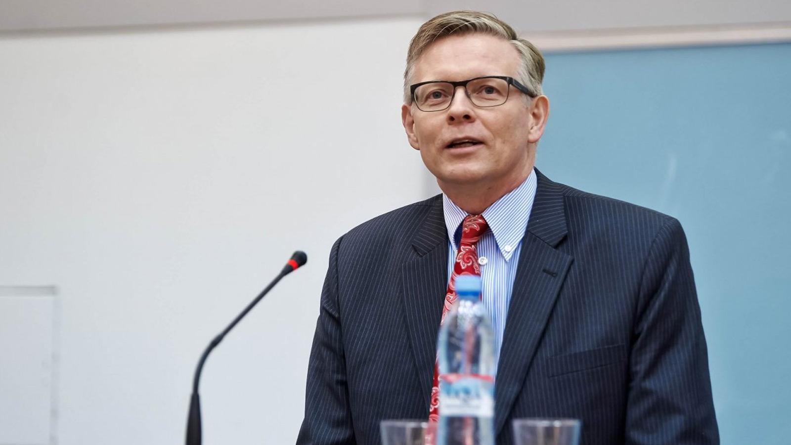 Посол Швеции оценил очистные сооружения Калининграда