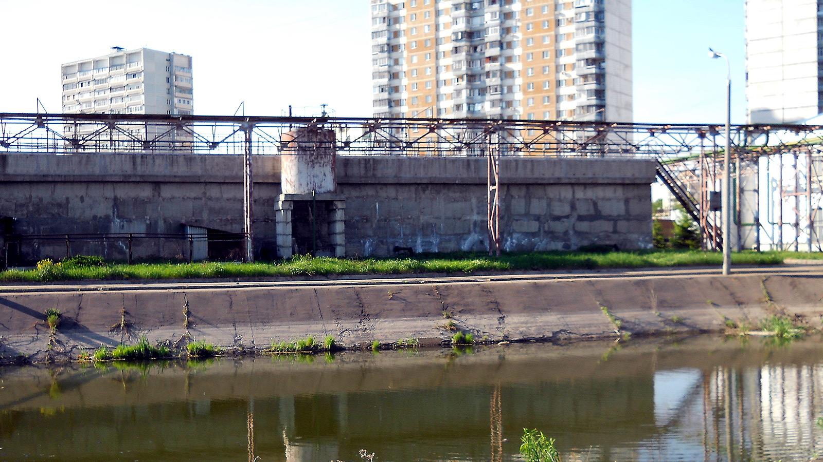 В Подольске пройдет модернизация канализационной системы