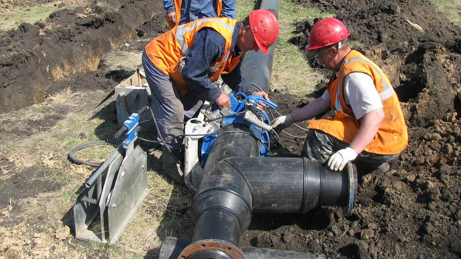 В Ульяновске реконструирована система водоснабжения