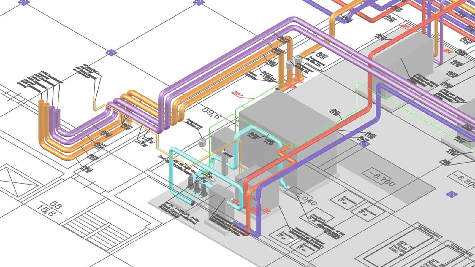 В подмосковном Рошале начнется проектировка четырех водозаборных узлов