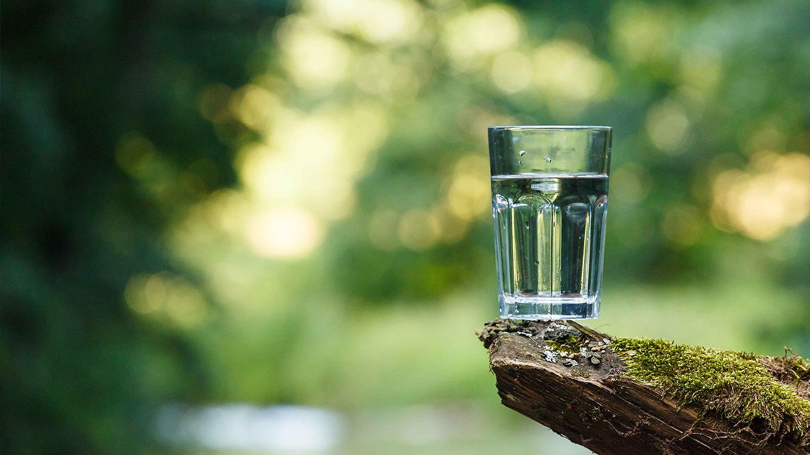 Программа «Чистая вода» для Подмосковья